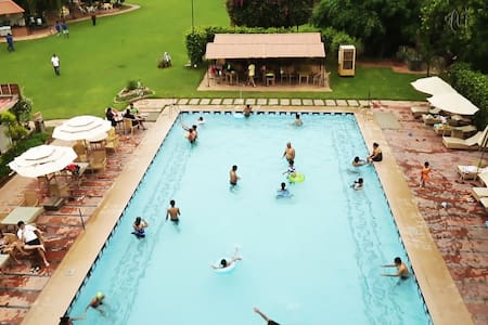 Best Western Resort Country Club - Gurgaon - Egyéb