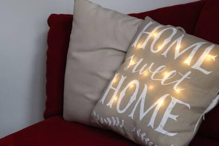 Home Sweet Home - CIR 00108900001