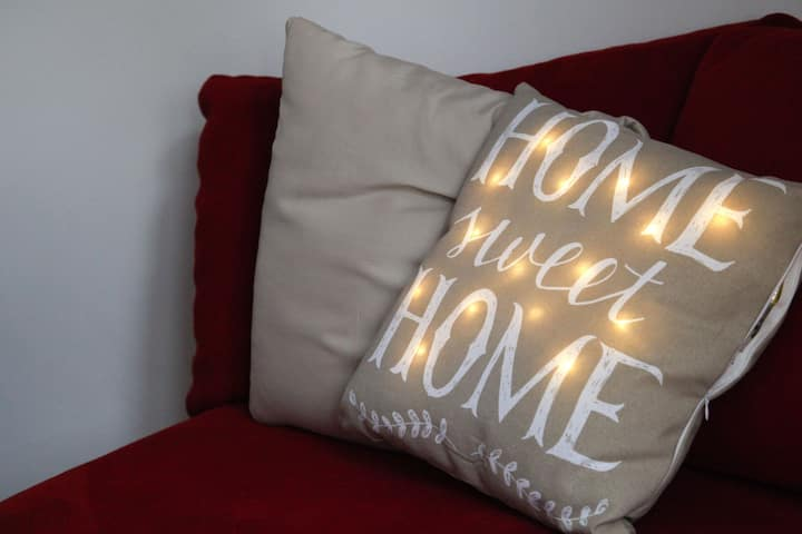 Home Sweet Home - CIR 00108900001