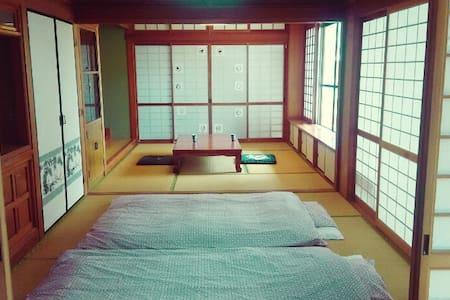 和室☆Japanese Tatami rooms☆with a private kitchen - Ishigaki-shi