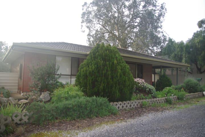 Candlepine Holiday House, Gawler SA