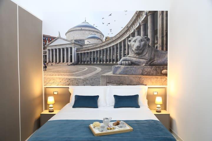 Palazzo Caracciolo del Sole - Napoli room