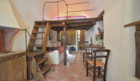 Casa de huéspedes tradicional | Antigua bodega