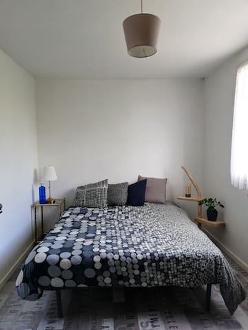 Appartement lumineux au centre de Anglet
