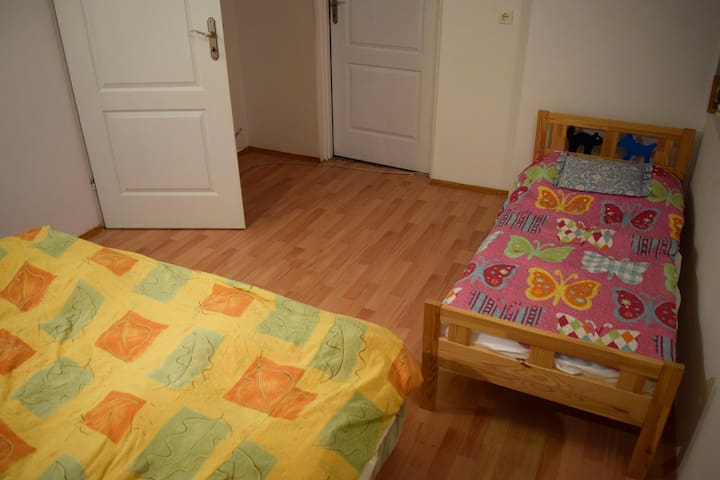 Moja termalna sypialnia - Poddębice - Rumah