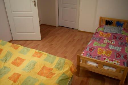 Moja termalna sypialnia - Poddębice