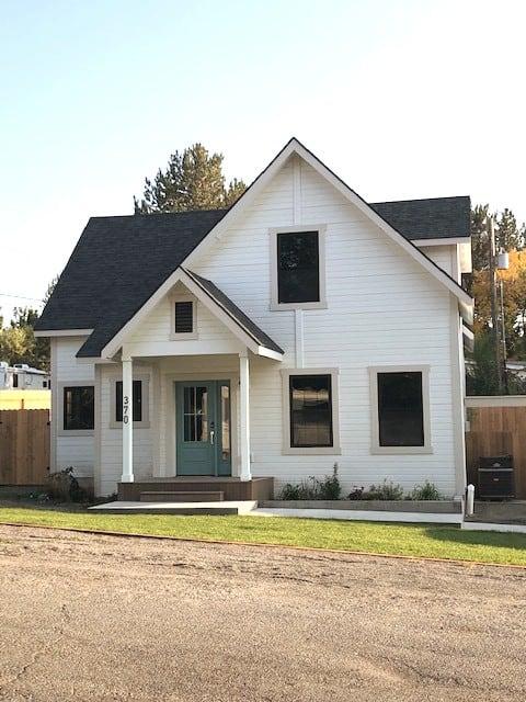 Hagerman Cottage