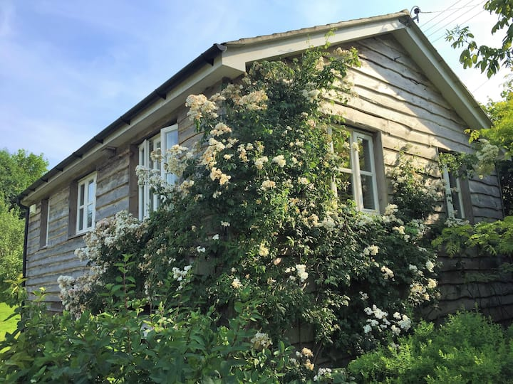 Berry Farm Cottage