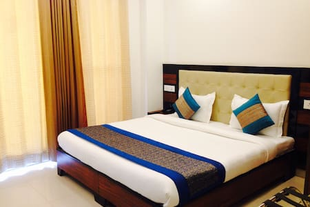 Get together space for Couples & Family, Gurgaon