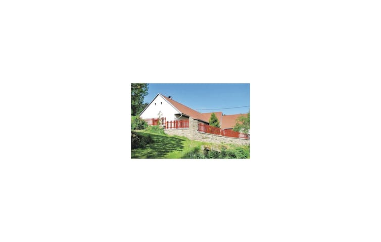 Holiday cottage with 2 bedrooms on 101m² in Frymburk u Susice