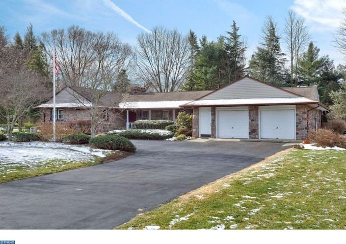 A place you can call home - Westampton - House