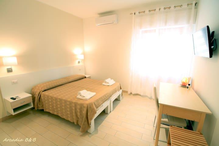 Arcadia B&B - Tropea - Room 1