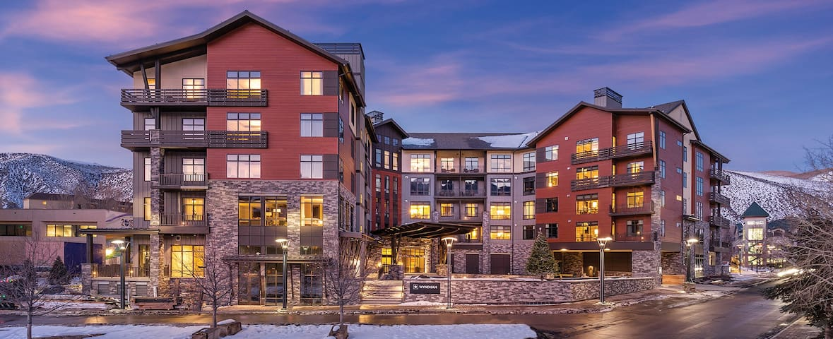 Beaver Creek Resort Condo with Tons of Amenities.