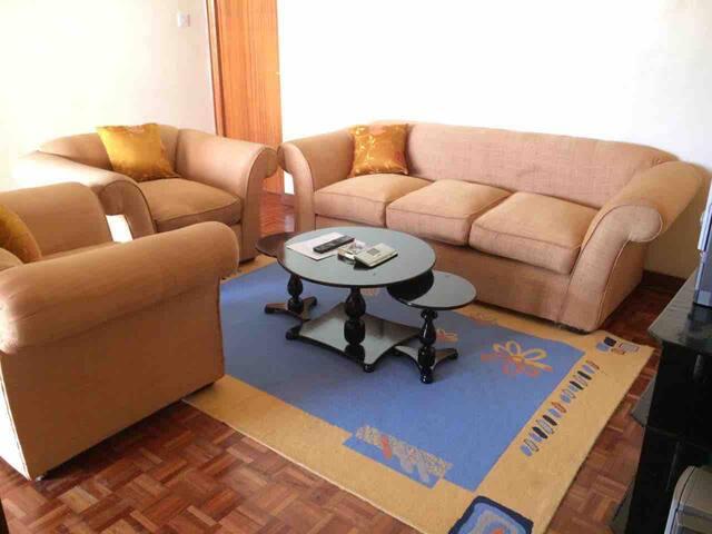 V Samra 2 bedroom Apt Fully Furnished & Serviced