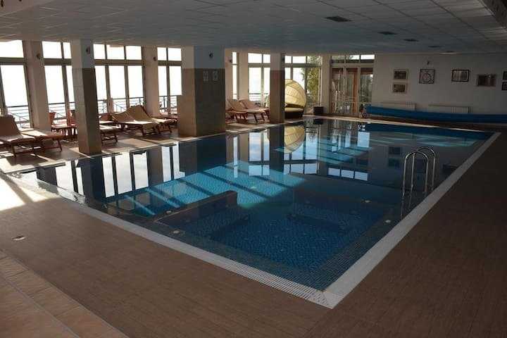 Retreat to Kopaonik/Lovely Apartment in Milmari❤️️