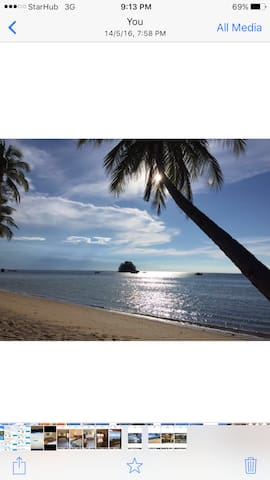 Tioman Horizon Condotel