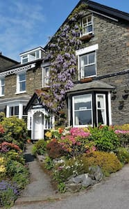Brooklands Guest House Bowness-on-Windermere - Bowness-on-Windermere