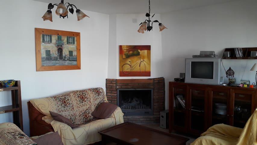 Casa Rural (Peregrinacion Camino de Santiago) - Doña Maria - Rumah