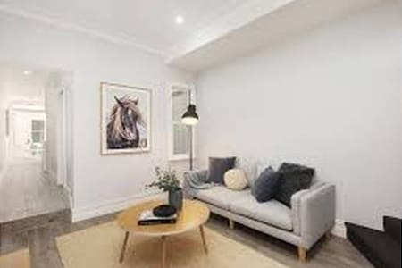 Private room next to Universities & CBD - Chippendale