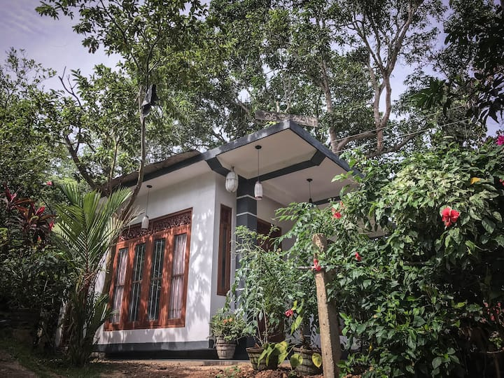 Calm Place Weligama | Garden n Entire Luxury Villa