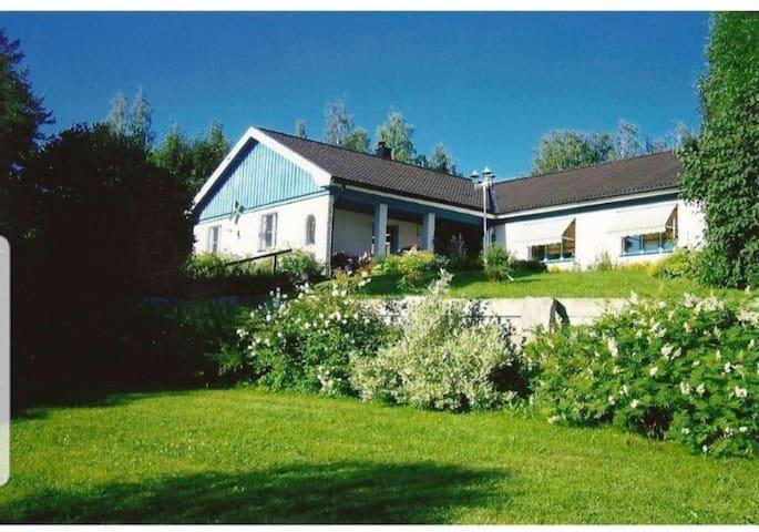 Lovely Villa in North Sweden