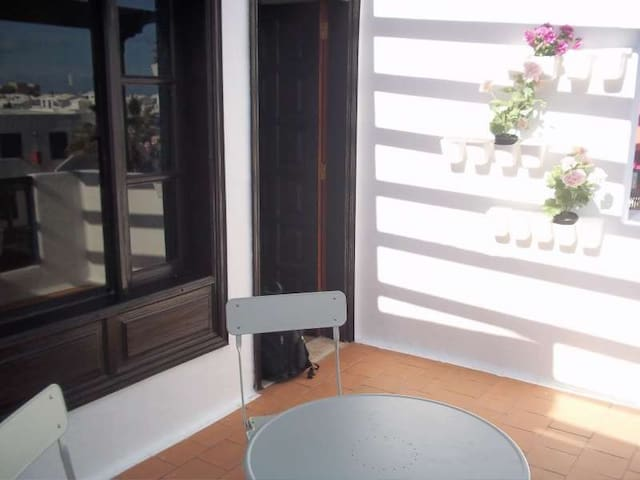 Apartment TCHABYLU in Costa Teguise for 2p