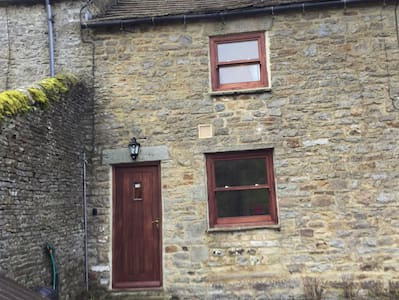 6 Swallowholm Cottages - North Yorkshire - Casa