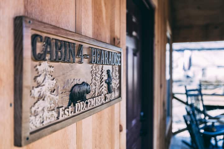Kinfolk Farms - Bearadise Cabin