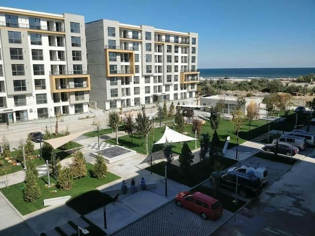 HOLIDAY ONIX BLUE MAMAIA NORD