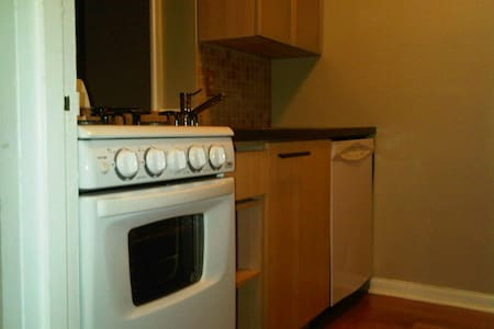 Great Furnished 1 Bedroom Apt a Block to Metro - Arlington