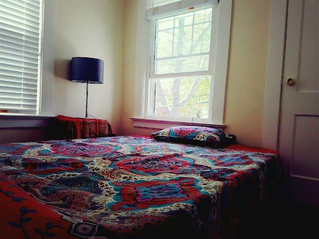 Cozy family home, 30 min NYC. S - Montclair - Casa
