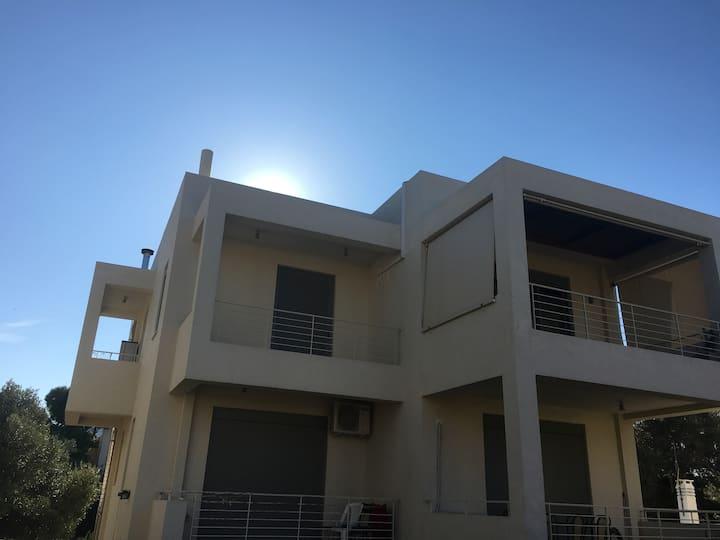 Saronida Premium Appartment