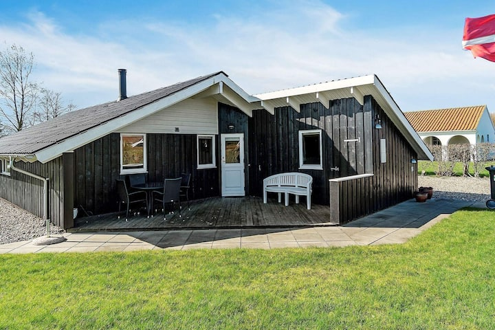 4 star holiday home in Sydals