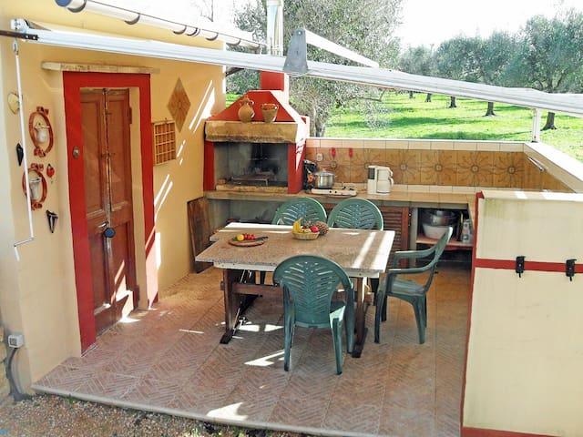 Campingplatz Terreno Ro-Bi-Li 02
