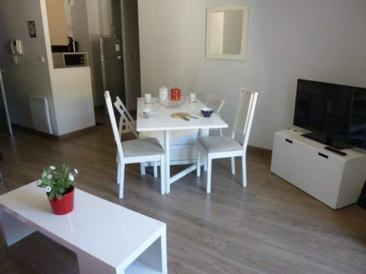 Charmant appartement proche centre - FR-1-116-64