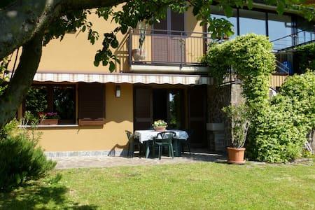 La casa nel parco - Province of Lecco - Hus