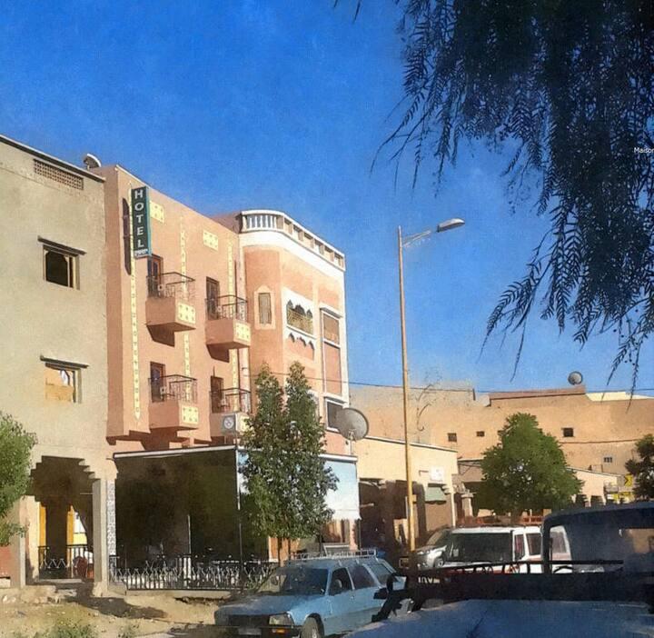 Maison D'Hôtes Safa Tafraout Tiznit