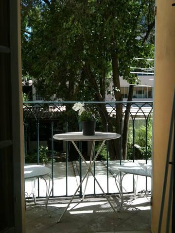 T2 AIX EN PROVENCE CENTRE VILLE - Aix-en-Provence - Apartamento