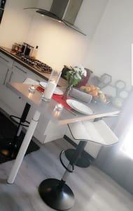 Belle maison+jardin panoramique - Vaison-la-Romaine - Talo