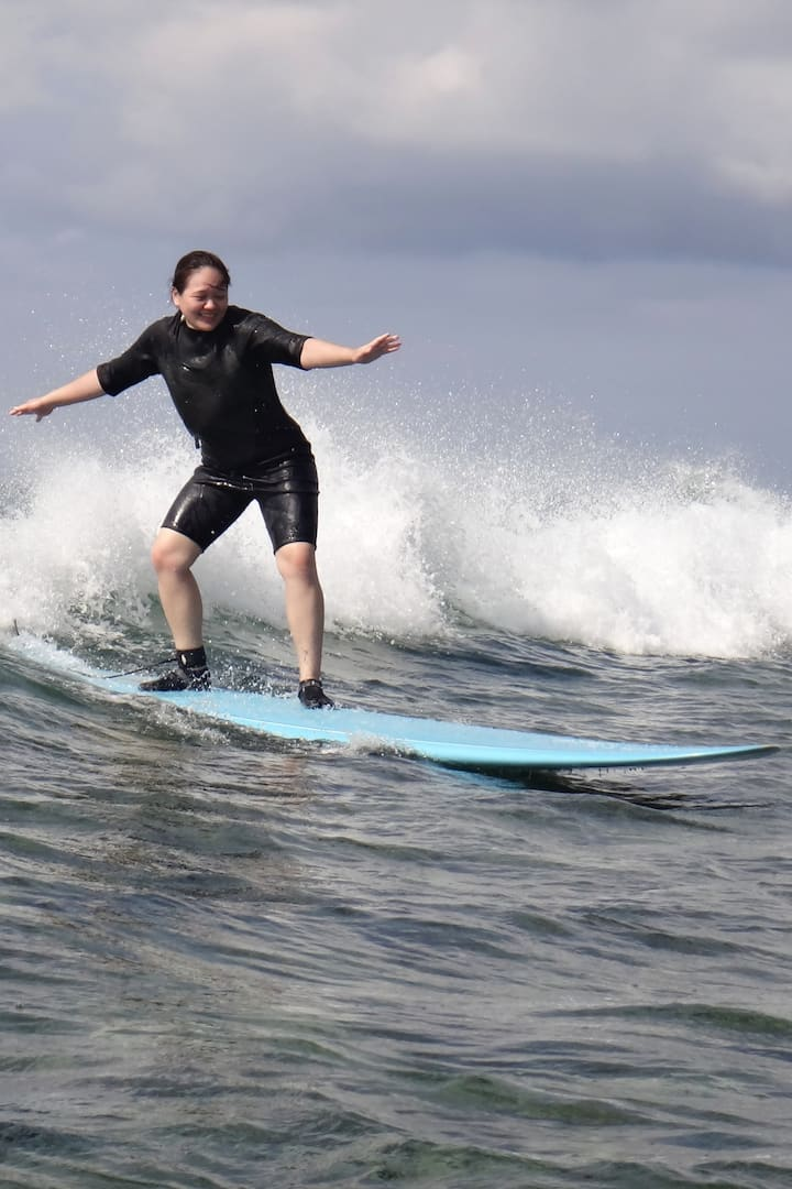 surfing made easy