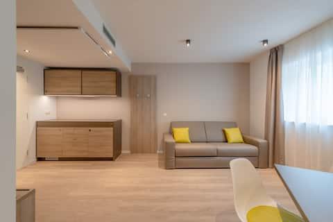 Apartment im Vineus-Tramin