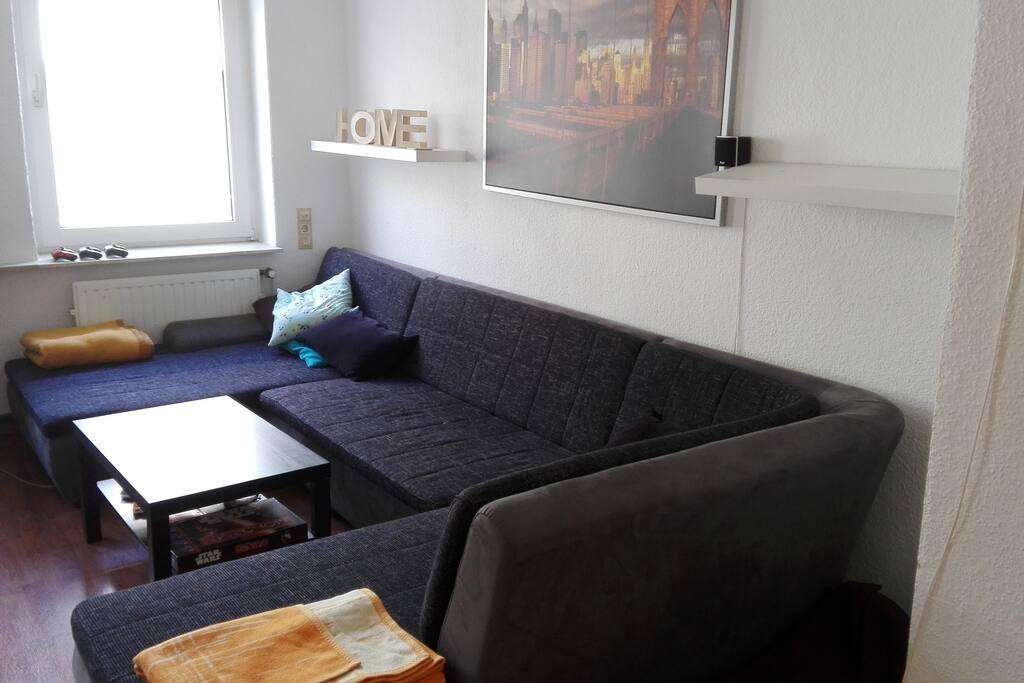 Living Room I.