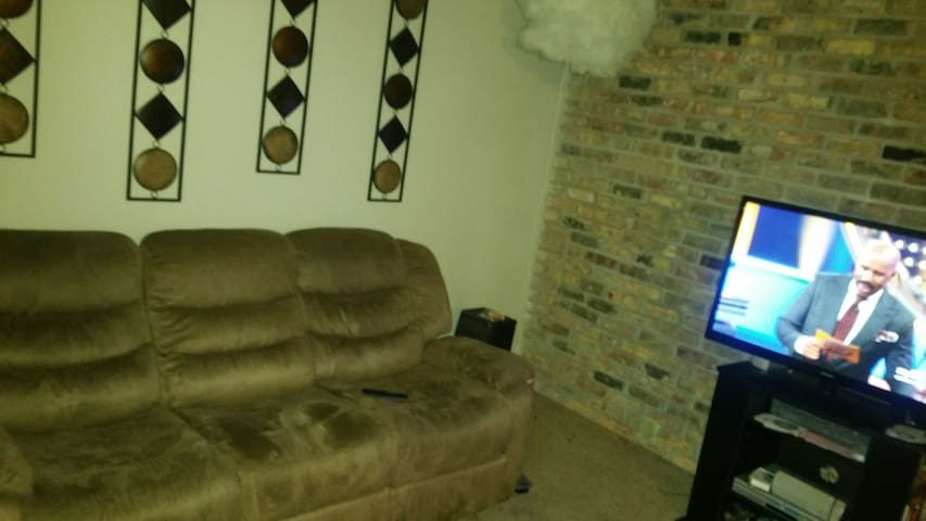Affordable one bedroom superbowl - Houston - Apartment