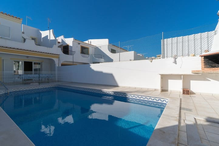 Ambar Green Villa, Albufeira, Algarve - Albufeira