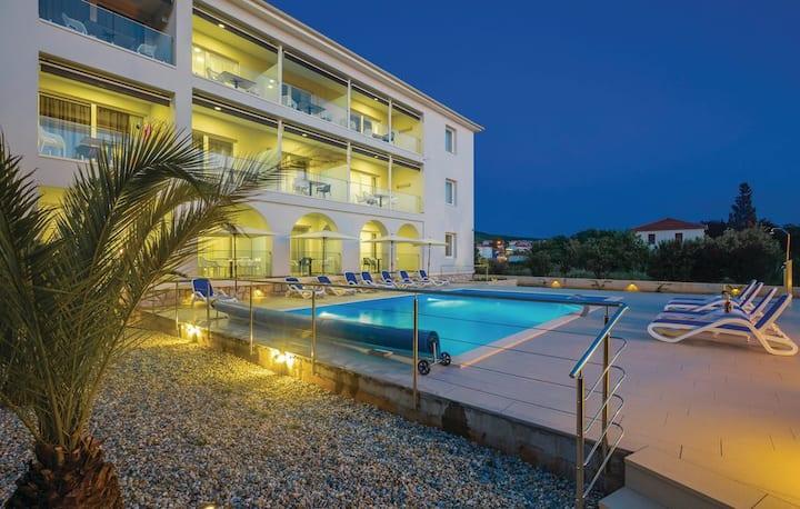 Vila Ponte**** ...the best stay in Punat! 302