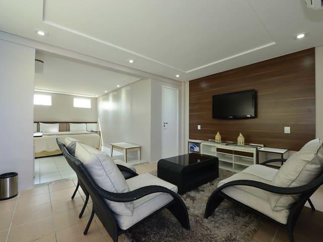 Sambura Praia Hotel - Suite Mucuripe