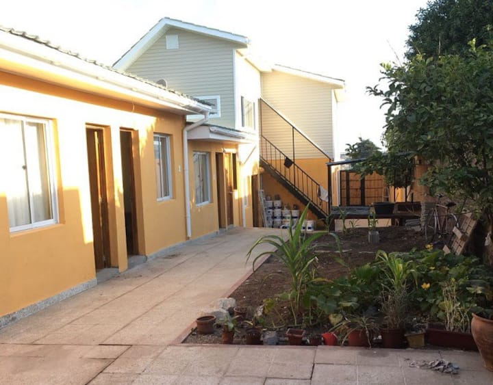Habitaciones Nowa 4