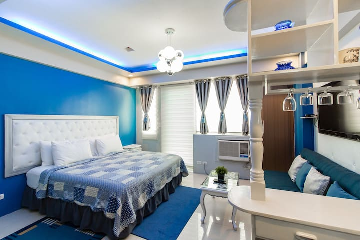 Newport City near Airport terminal3 - Pasay - Appartement