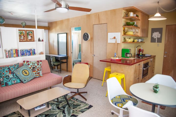 Lido Beach House - cute studio. - Sarasota - Altro
