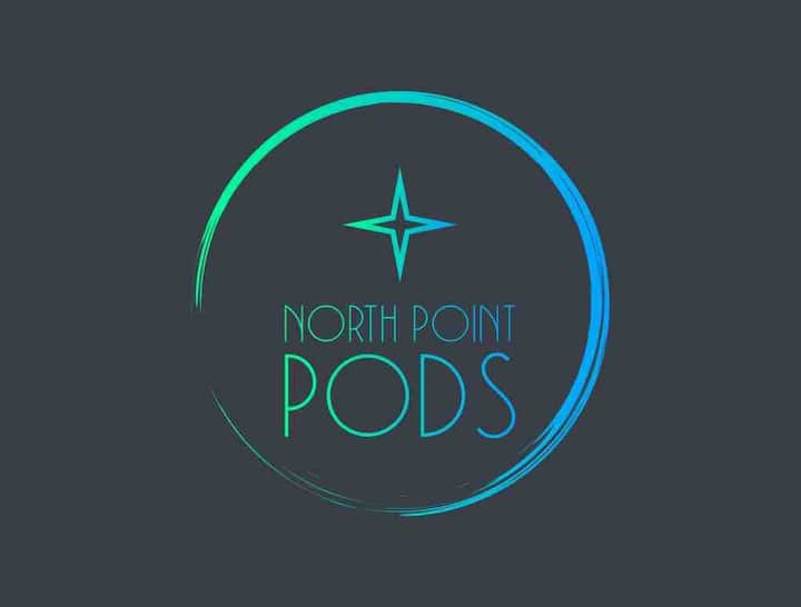 No. 2 North Point Pods (North Coast 500)